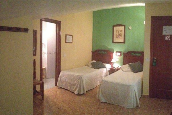Hotel Arunda II - фото 1