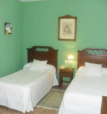 Hotel Arunda II - фото 10
