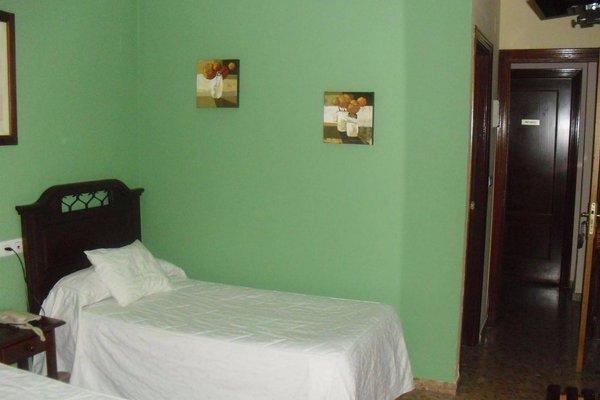 Hotel Arunda II - фото 11