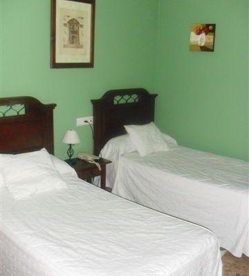 Hotel Arunda II - фото 12