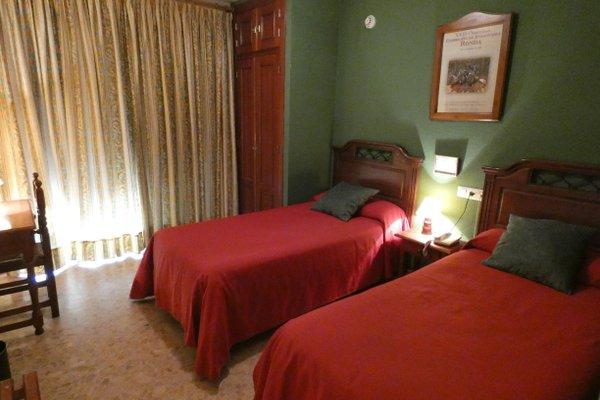 Hotel Arunda II - фото 3
