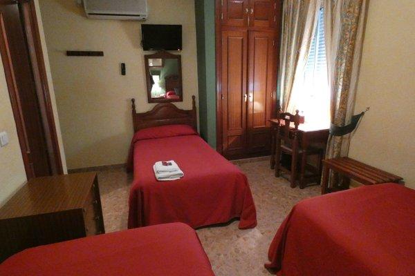 Hotel Arunda II - фото 4