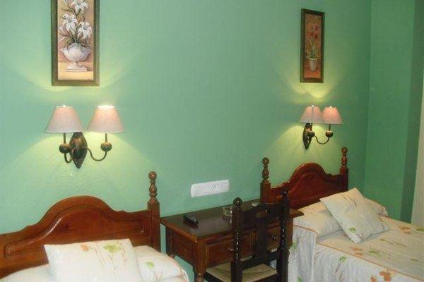 Hotel Arunda II - фото 8
