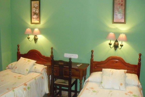 Hotel Arunda II - фото 9