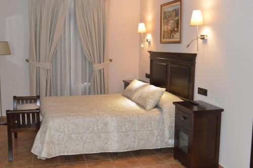 Hotel Don Javier - фото 1