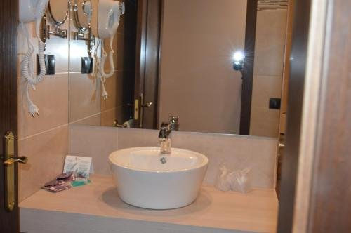 Hotel Don Javier - фото 11
