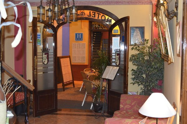 Hotel Don Javier - фото 19