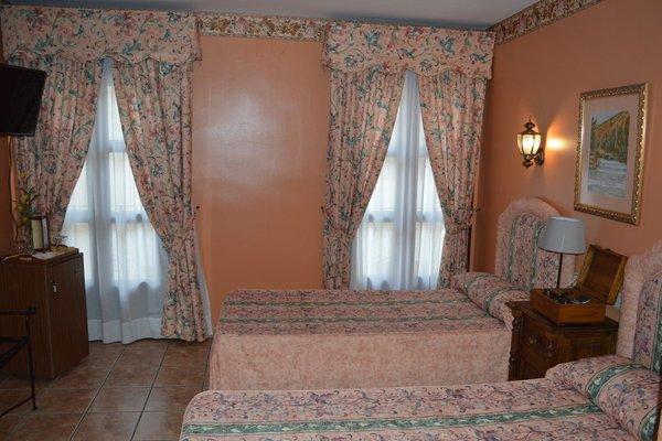Hotel Don Javier - фото 2