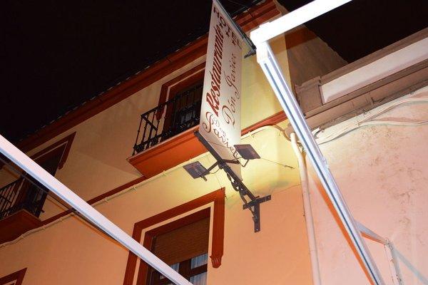 Hotel Don Javier - фото 22