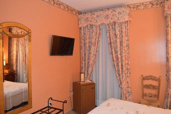 Hotel Don Javier - фото 3