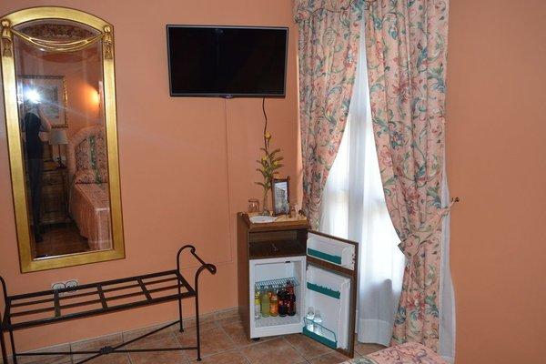 Hotel Don Javier - фото 4