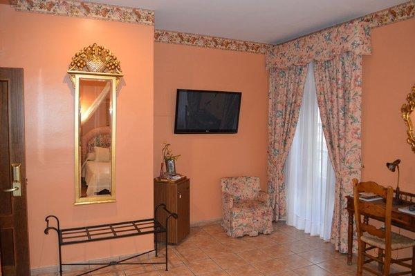 Hotel Don Javier - фото 6
