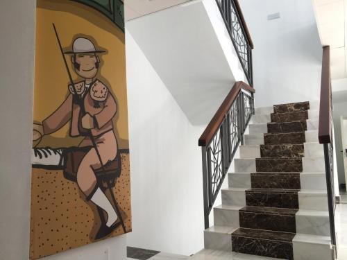Hotel Don Miguel - фото 10