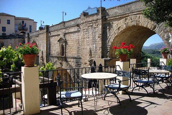 Hotel Don Miguel - фото 14