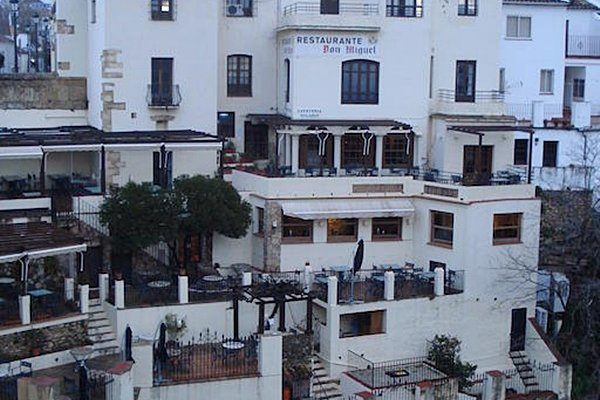 Hotel Don Miguel - фото 19