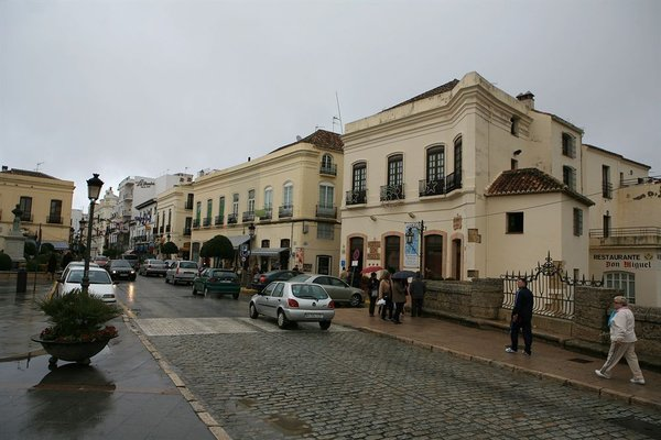 Hotel Don Miguel - фото 21