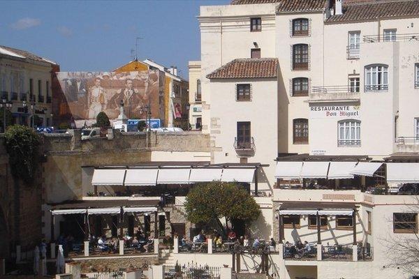 Hotel Don Miguel - фото 22