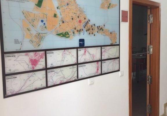 Apartamentos La Ermita - фото 17