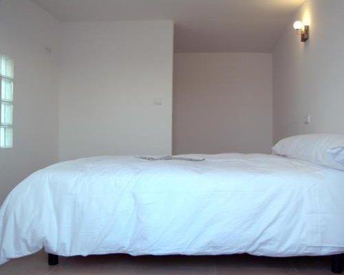 Apartamentos La Ermita - фото 1