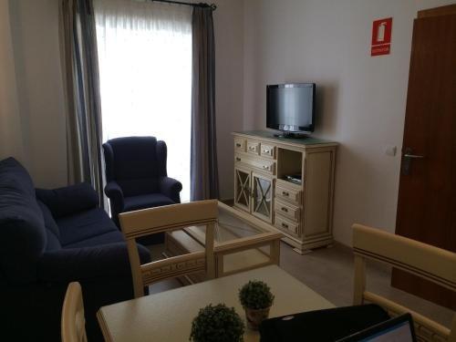 Apartamentos La Ermita - фото 10