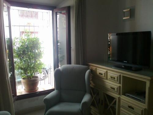 Apartamentos La Ermita - фото 12