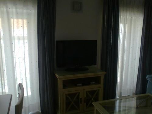 Apartamentos La Ermita - фото 13