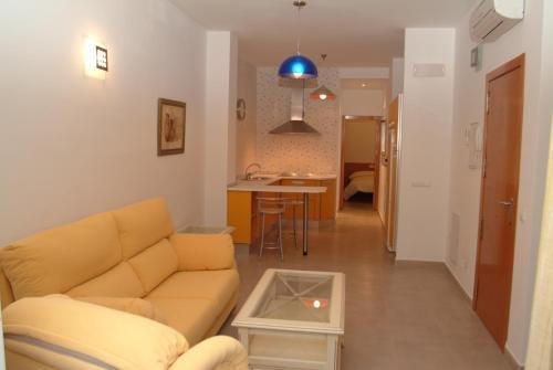 Apartamentos La Ermita - фото 14