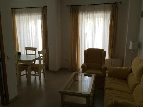 Apartamentos La Ermita - фото 15