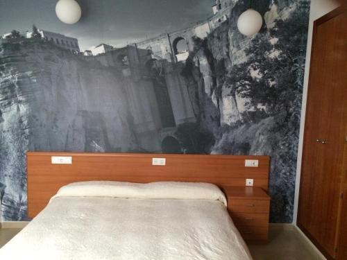Apartamentos La Ermita - фото 2