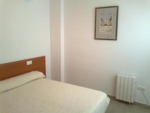 Apartamentos La Ermita - фото 4