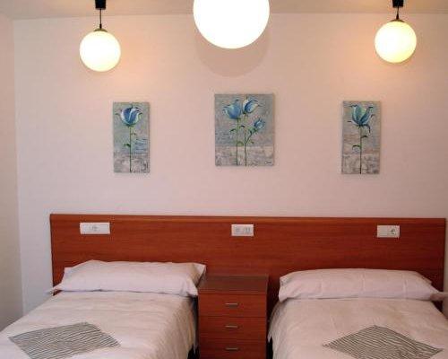 Apartamentos La Ermita - фото 5