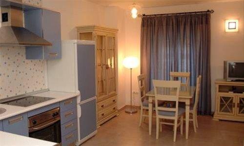 Apartamentos La Ermita - фото 6