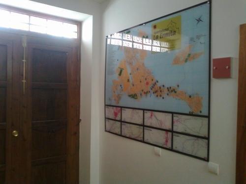 Apartamentos La Ermita - фото 9