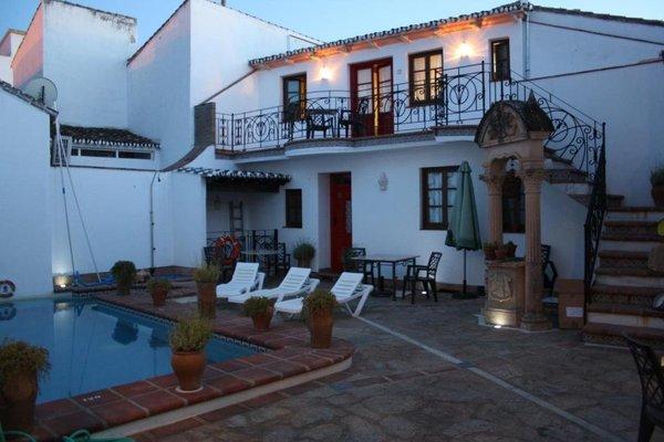 Apartamentos La Ciudad - фото 2