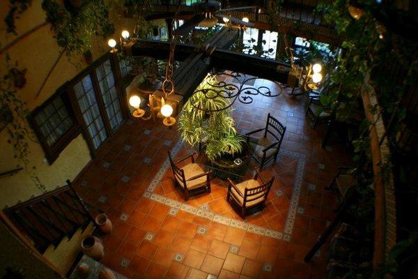 Hotel Rural El Cortijo - фото 14