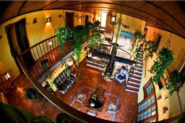 Hotel Rural El Cortijo - фото 6