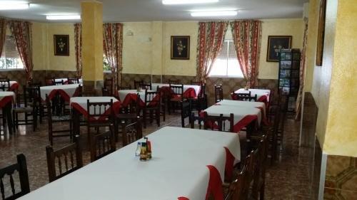 Hostal Rural Venta La Vega - фото 12