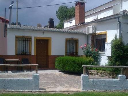 Hostal Rural Venta La Vega - фото 20