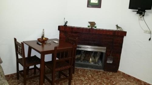 Hostal Rural Venta La Vega - фото 9