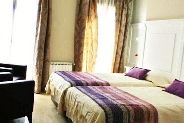 Hotel Sevilla - фото 1