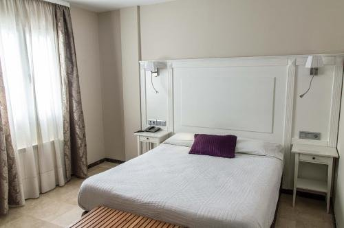 Hotel Sevilla - фото 2