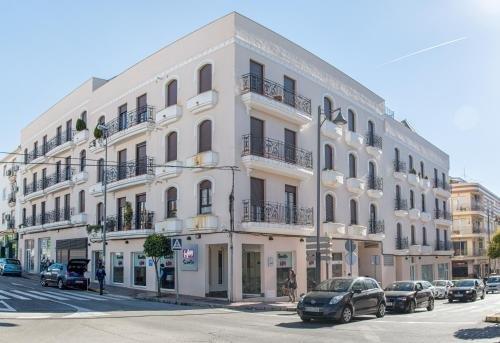 Hotel Sevilla - фото 23