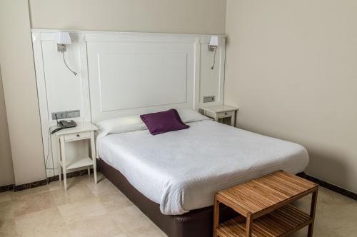 Hotel Sevilla - фото 5