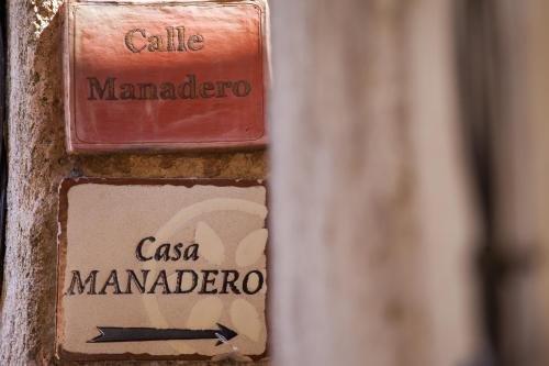 Casa Manadero - фото 16
