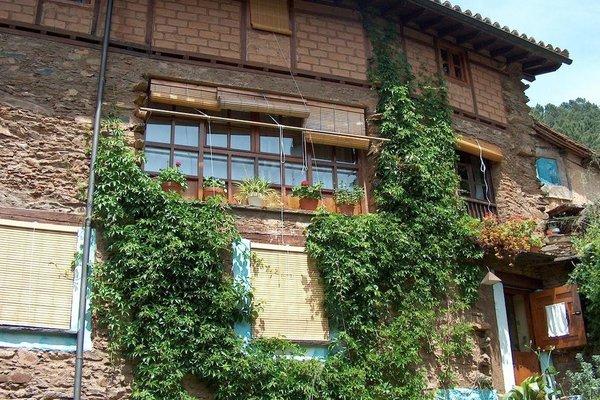 Casa Manadero - фото 22