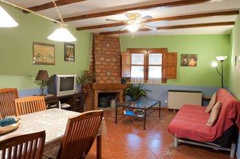Casa Manadero - фото 6