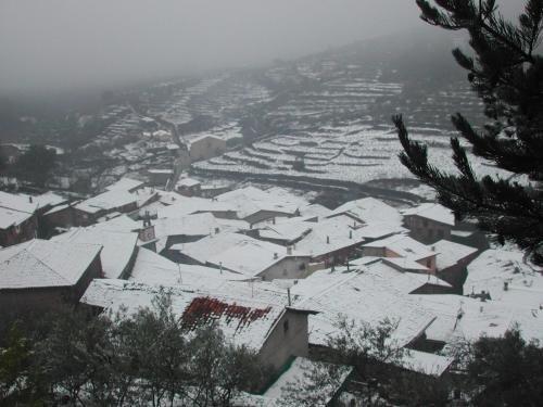 Casa Rural Valle del Arrago - фото 50