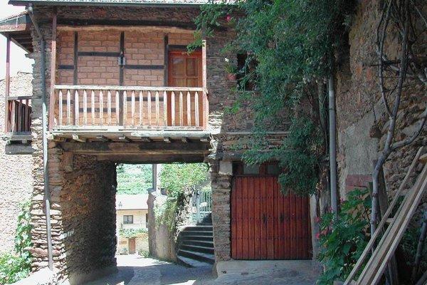 Casa Rural Valle del Arrago - фото 17