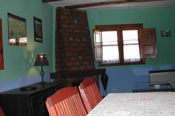 Casa Rural Valle del Arrago - фото 18