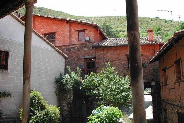 Casa Rural Valle del Arrago - фото 19